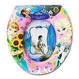Disney Frozen Adapter Za WC Šolju 06175