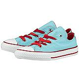 Converse starke Chuck Taylor All Star Double Tongue 647702C