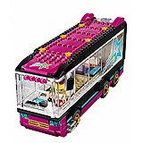 Lego Friends Kocke Pop Star Tour Bus 41106