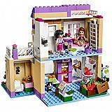 Lego Friends Kocke Heartlake Food Market 41108