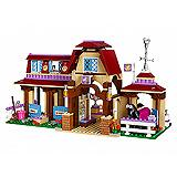 Lego Friends Kocke Heartlake Riding Club 41126