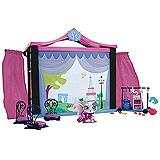 Hasbro Littlest Pet Shop Set Na Pisti A7942
