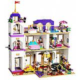 Lego Friends Hotel Grand u Heartlakeu 41101