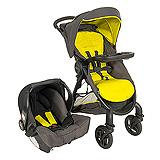 Graco Duo Sistem Fast Action Fold Sport Lime 7BL98SLME