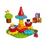 Lego Duplo My First Carousel 10845