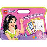 Lego Friends - Moji projekti