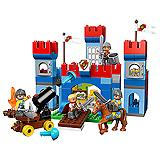 Lego Duplo Big Royal Castle 10577