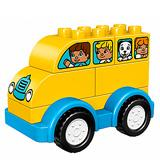 Lego Duplo My First Bus 10851