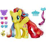 My Little Pony Fluttershy DeLuxe Fashion Hasbro A5933