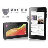 Blueberry NETCAT-M31 tablet