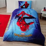 Posteljina Spiderman