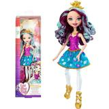 Ever After High Lutka Madeline Hatter DMJ76