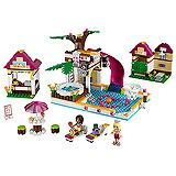 Lego Friends Kocke HeartLike City Pool 41008