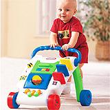 Little Tikes Šetalica Tracker Activity Walker 627712