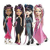 Bratz Lutka Featherageous 501817