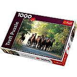 Trefl Puzzle English Stallions 1000 kom