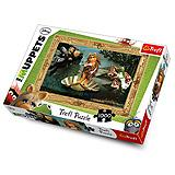 Trefl Puzzle Disney The Muppets 1000 kom
