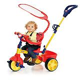 Little Tikes Tricikl 4u1 627354