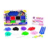Loom Bands Gumice Set 1200 kom